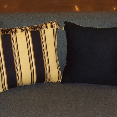 Black And Tan Tuxedo Throw Pillows Fashion Home Products Classy Black And Tan Decorative Pillows
