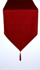 Paprika Table Runners